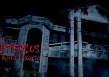 Tempat Misterius Di Jakarta