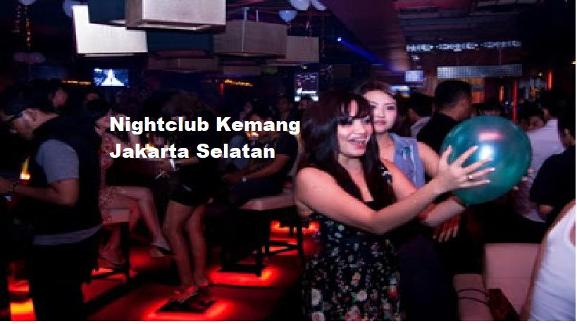 3 Rekomendasi Nightclub Ternama di Kawasan Kemang Jakarta Selatan