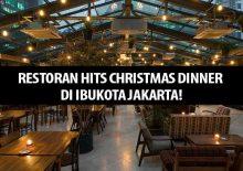 Christmas Dinner Jakarta