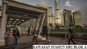 Stasiun MRT