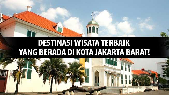 Wisata di Jakarta Barat