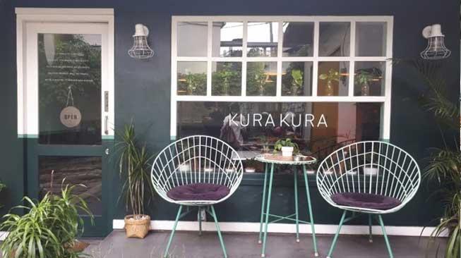 Kura Kura Restoran