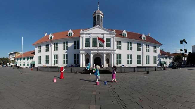 Museum Fatahillah / Museum Sejarah Jakarta