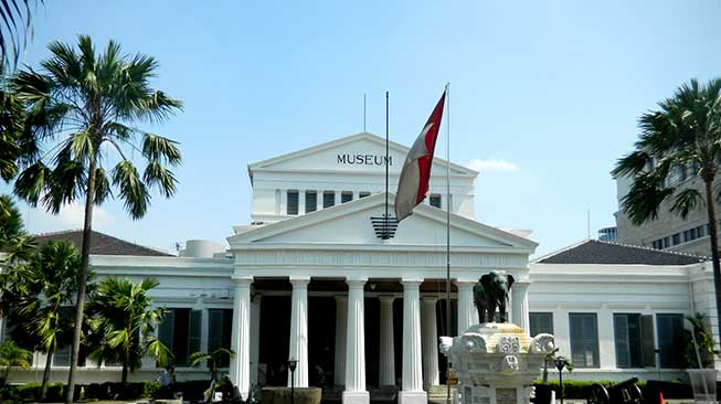 Museum Nasional Indonesia (Museum gajah)